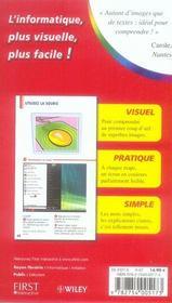 Débuter en micro edition Windows Vista - 4ème de couverture - Format classique