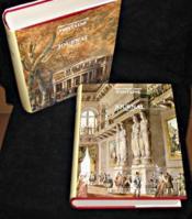 Coffret Journal 1799-1853 2vols - Couverture - Format classique