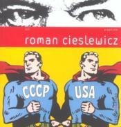 Roman Cieslewicz - Couverture - Format classique
