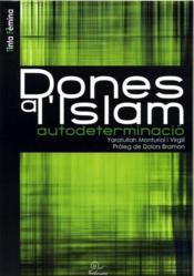 Dones a l'Islam ; autodeterminació - Couverture - Format classique