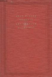 Collection Soleil. Les Chevaux Laimaient. - Couverture - Format classique