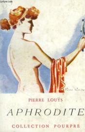 Aphrodite. - Couverture - Format classique