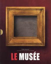 Musées (des illusions & impossible) ; coffret - Couverture - Format classique