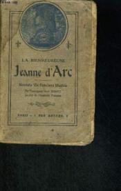 La Bienheureuse Jeanne D'Arc - Nouvelle Vie Populaire Illustree - Couverture - Format classique