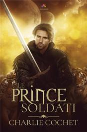 Le prince Soldati - Couverture - Format classique