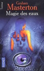 Rook T.5 ; Magie Des Eaux - Couverture - Format classique