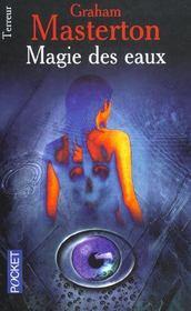 Rook T.5 ; Magie Des Eaux - Intérieur - Format classique