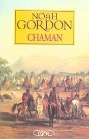 Chaman - Intérieur - Format classique