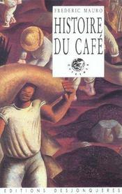 Histoire Du Cafe - Intérieur - Format classique
