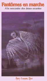 Fantômes en marche t.4 - Couverture - Format classique