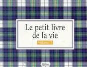 Petit livre de la vie. volume 3 - Couverture - Format classique