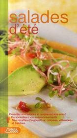 Salades d'ete - Intérieur - Format classique