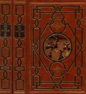 Les fanfarons du roi, tomes 1 et 2 - Couverture - Format classique