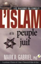 L'Islam et le peuple juif - Couverture - Format classique