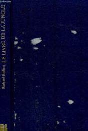 Le Livre De La Jungle. Collection : 1 000 Soleils. - Couverture - Format classique