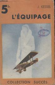 Collection Succes N°10 Lequipage. - Couverture - Format classique