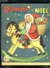 Roudoudou Noel N° 279. - Couverture - Format classique