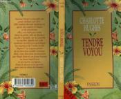 Tendre Voyou - Couverture - Format classique