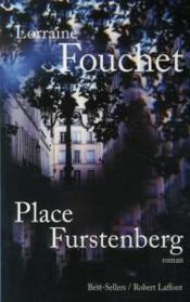 Place furstenberg - Couverture - Format classique