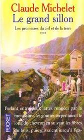 Les promesses du ciel et de la terre - tome 3 le grand sillon - Intérieur - Format classique