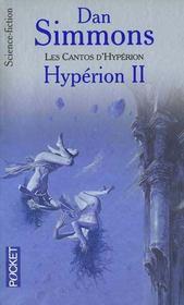 Hyperion t.2 - Intérieur - Format classique