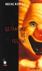 Les enquêtes du commissaire Léon T.6 ; le fantôme de Fellini - Intérieur - Format classique