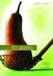 Poires (Les) - Intérieur - Format classique