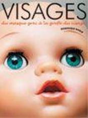 Visages - Couverture - Format classique