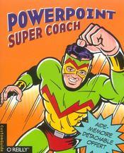 Power Point 2003 Super Coach - Intérieur - Format classique