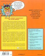 Power Point 2003 Super Coach - 4ème de couverture - Format classique