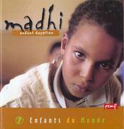 Madhi enfant egyptien - Intérieur - Format classique