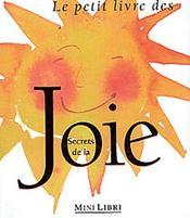 La joie - Intérieur - Format classique