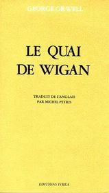 Le quai de Wigan - Couverture - Format classique