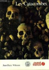 Les catacombes - Couverture - Format classique