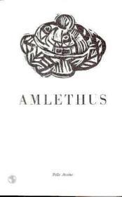 Amlethus - Couverture - Format classique
