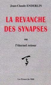 La Revanche Des Synapses - Couverture - Format classique