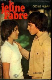 Le Jeune Fabre. - Couverture - Format classique