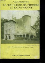 Le Talleur De Pierres De Saint-Point. Recit Villageois. - Couverture - Format classique
