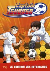 Captain Tsubasa T.2 ; le tournoi des interclubs - Couverture - Format classique