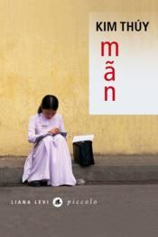Man - Couverture - Format classique