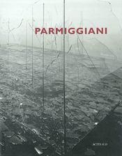 Claudio parmiggiani ; sculptures d'ombre - Intérieur - Format classique
