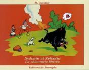 Sylvain et Sylvette t.21 ; la chaumière libérée - Couverture - Format classique