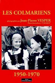 Les Colmariens, 1950-1970 - Intérieur - Format classique