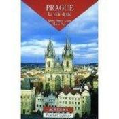 Prague ; la ville dorée - Couverture - Format classique