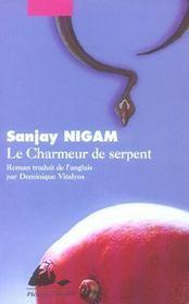 Le charmeur de serpent - Intérieur - Format classique