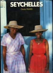 Seychelles - Couverture - Format classique