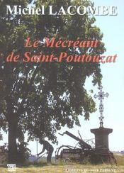 Le mécréant de saint poutouzat - Intérieur - Format classique