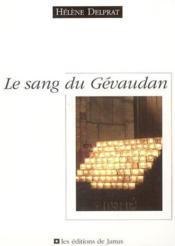 Le sang du gevaudan - Couverture - Format classique