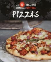Pizzas - Couverture - Format classique