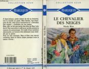Le Chevalier Des Neiges - Snow Demon - Couverture - Format classique